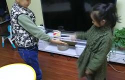 金色童年、欢乐时光-萝卜蹲游戏