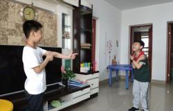 团队游戏–丛林法则