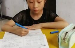 李晨璐同学2019暑期精彩掠影
