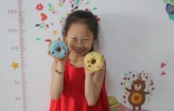 张涵钦同学2019年暑期班精彩掠影