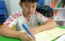 马燊同学2019暑期精彩掠影