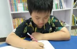 秦浩扬同学2019暑期精彩掠影