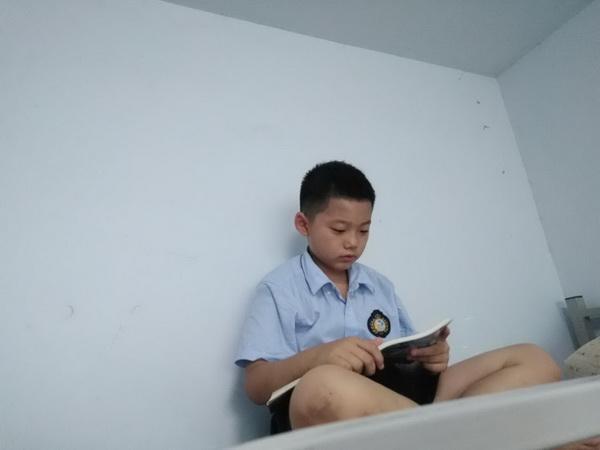 一起阅读,书香中秋-余庆堂