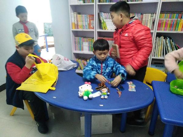 分享、感恩、童真、童趣相伴的多彩童年-余庆堂