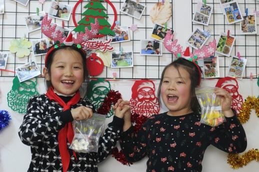 温暖有爱,冬至不冻,圣诞快乐-余庆堂