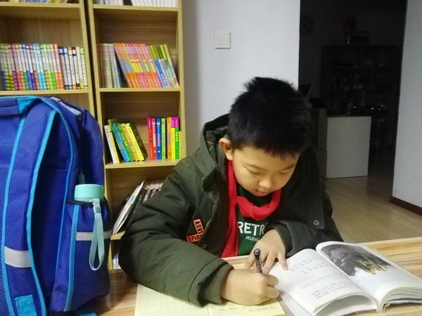 多读书 读好书-余庆堂