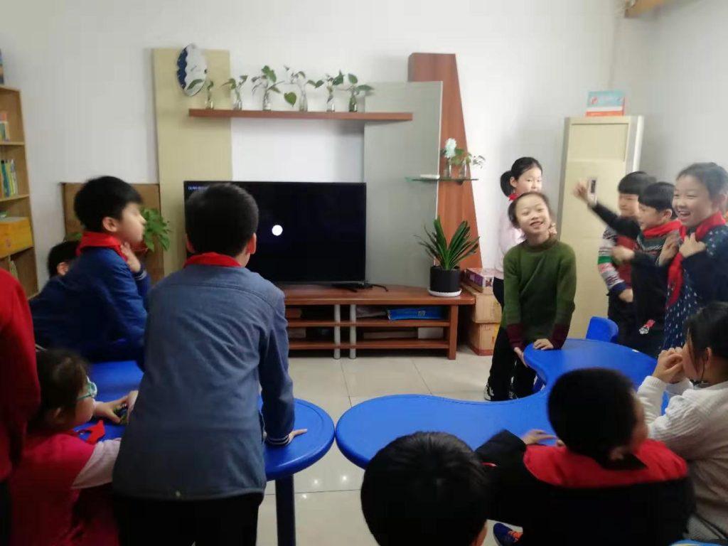 小游戏大智慧——疯狂猜成语-余庆堂