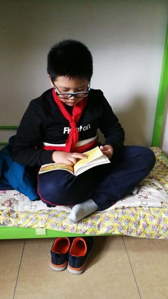 爱阅读 爱游戏 爱美食-余庆堂