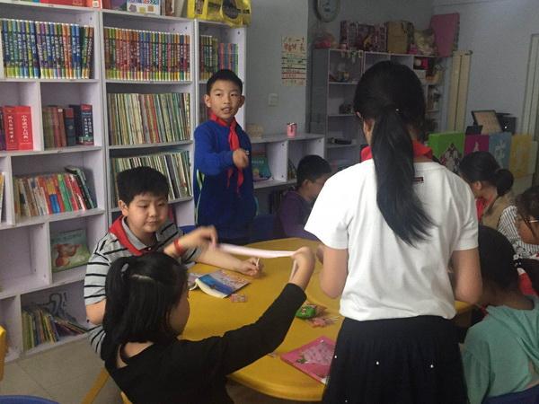 2019年春季第二次换届选举-余庆堂