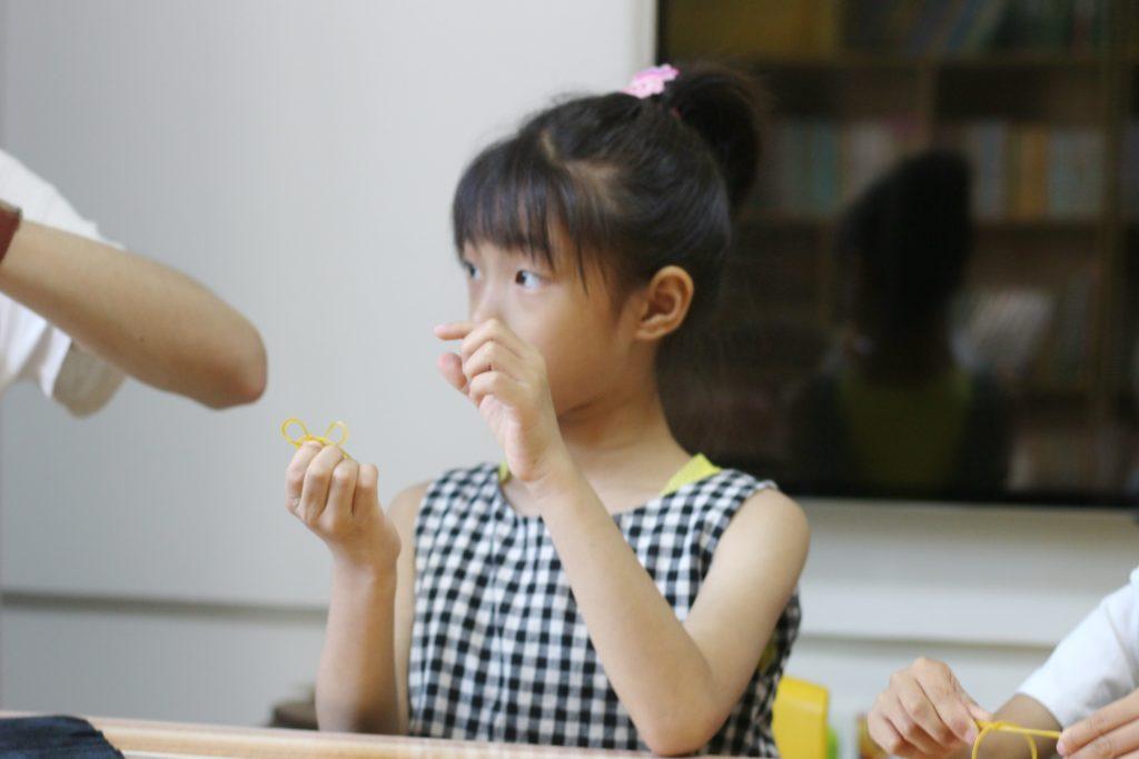 五彩童年五彩梦 余庆堂暑期班第二周越玩越精彩-余庆堂