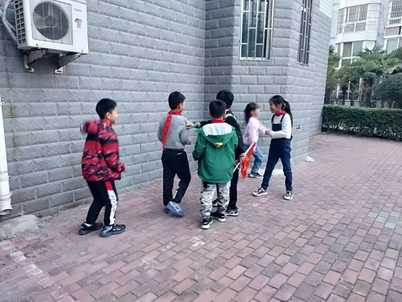 本周生活图文-余庆堂